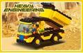 Wholesale Building Blocks DIY Creative Bricks Heavy Engineering Model Children Educational Compatible Bricks For Boys Toys