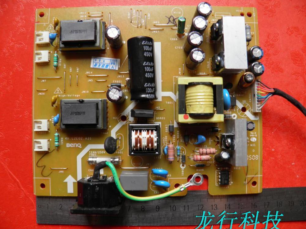 Free Shipping> FP71G FP73G.FP91G + Power Board 4H.L2E02.A31-Original 100% Tested Working