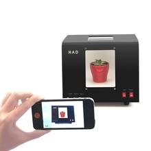 Высокое качество HAD Цифровая Фотография Box цифровой ювелирные фотография box ювелирные изделия фото light box