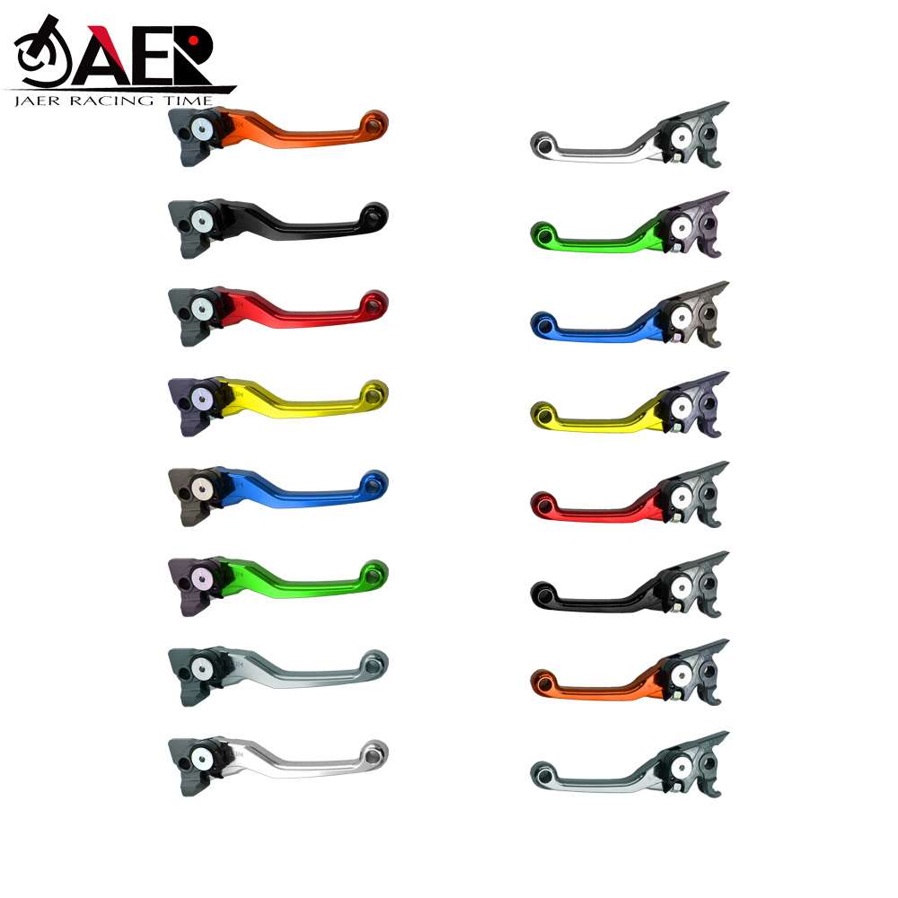 Image 5 - JAER CNC Brake Clutch Levers For KTM SX SXF EXC EXCF XC XCF XCW XCFW XCRW 250 300 350 400 450 500 530 2006 2013 2007 2008 2009-in Levers, Ropes & Cables from Automobiles & Motorcycles