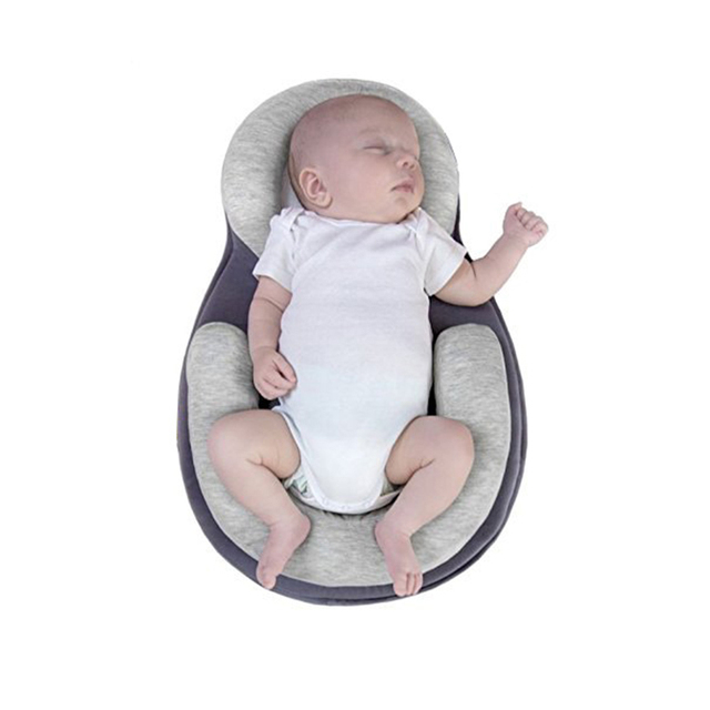 Mambobaby High Quality Baby Pillow 5