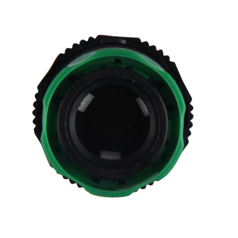 20mm 3/4 Bağ qazon su tapan şlanq boru kəməri dəsti bağlayıcı - Bağ üçün - Fotoqrafiya 5