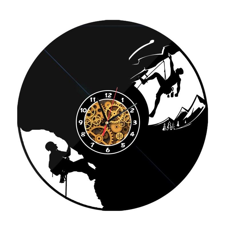 speciální nabídka skutečné křemenné nástěnné hodiny akrylové hodinky móda Evropa abstraktní domácí výzdoba horloge digitální hodiny top móda