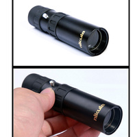 NEW Binoculars Nikula 10 30x25 Zoom Monocular Telescope Pocket Hunting Optical Prism Scope
