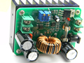600 W DC-DC impulsionador módulo solar de 10 - 60 V a 12 - 80 V de alta potência C6A1