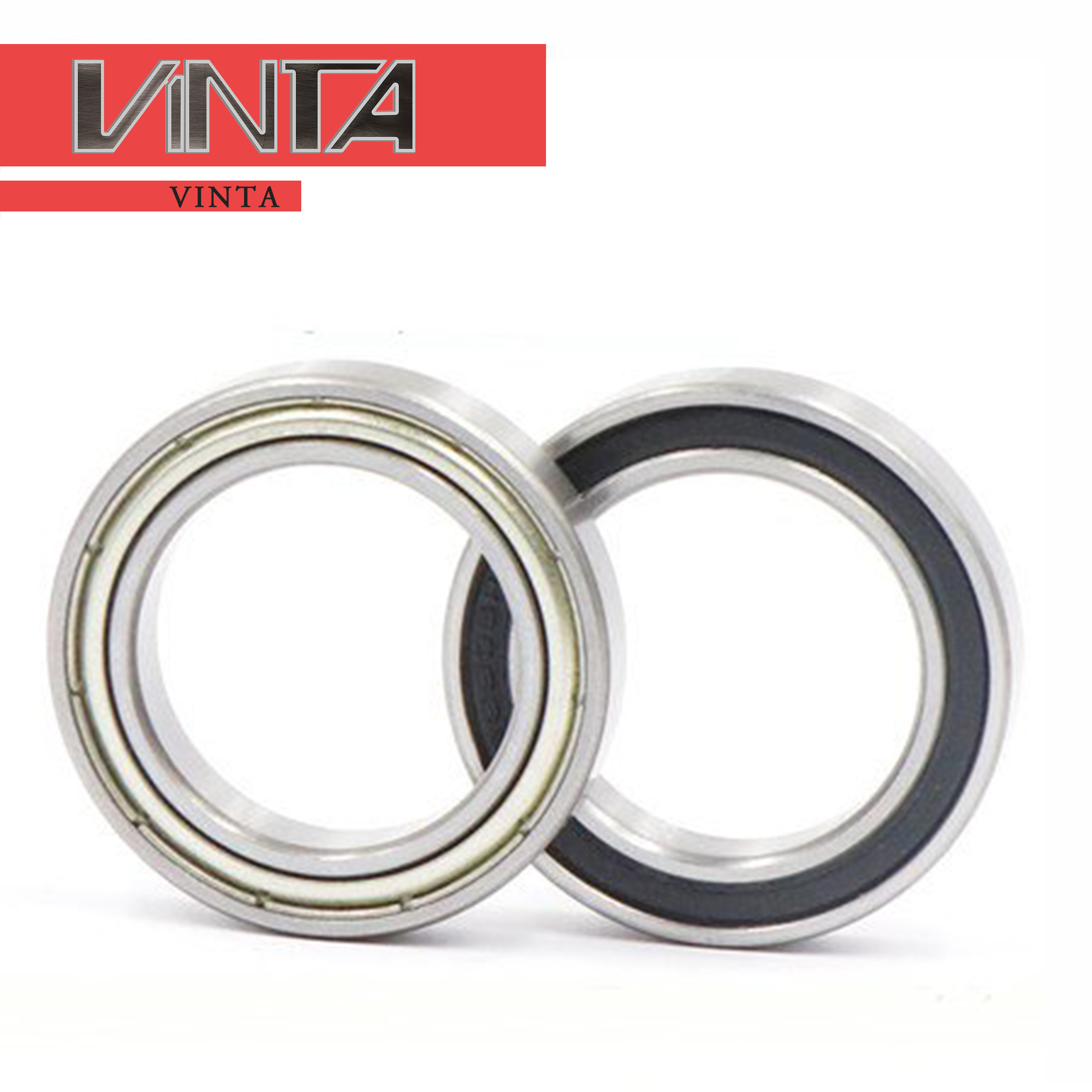 5pcs Deep Groove Ball Bearing Steel  61813 61814 61815 61816 61817 ZZ RS High Quality Steel High Speed Tools Spindle Motor