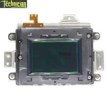D810 Image Sensors CCD CMOS With Filter Glass Camera Replacement Parts For Nikon large format cmos image sensors