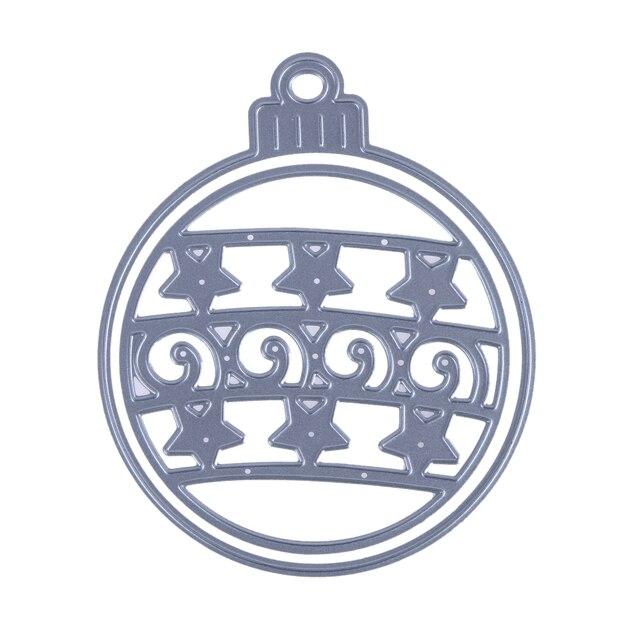 Stampo Stella Di Natale.Cristallo Stella Di Natale Stampi Fai Da Te In Metallo Carte Di
