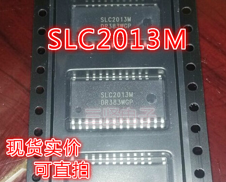 5pcs/lot SLC2013 SLC2013M SLC2013M1 SOP-26 In Stock