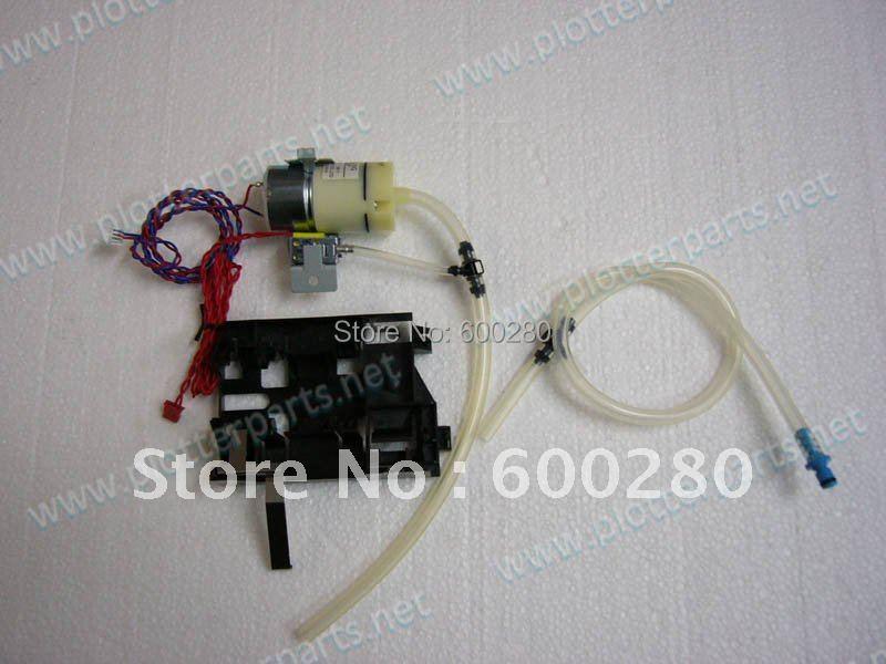 Q1273-60227 Q1273-60068 HP DesignJet 4000 4020 4500 4520 Air pressurization system (APS) used
