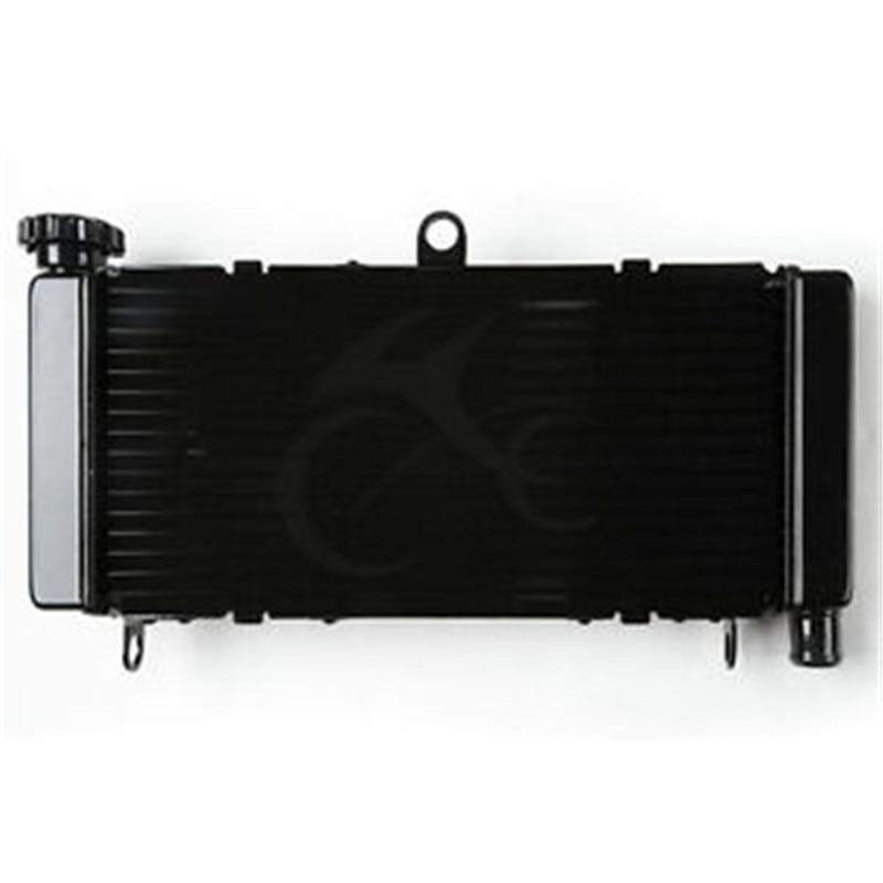 Motorcycle Aluminum Radiator Cooler System For Honda CB600 CB 600 F Hornet 1998-2005