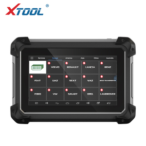 XTool EZ300 Pro With 5 Systems Diagnosis Engine,ABS,SRS,Transmission and TPMS Better than MD802,TS401 Free Update Online