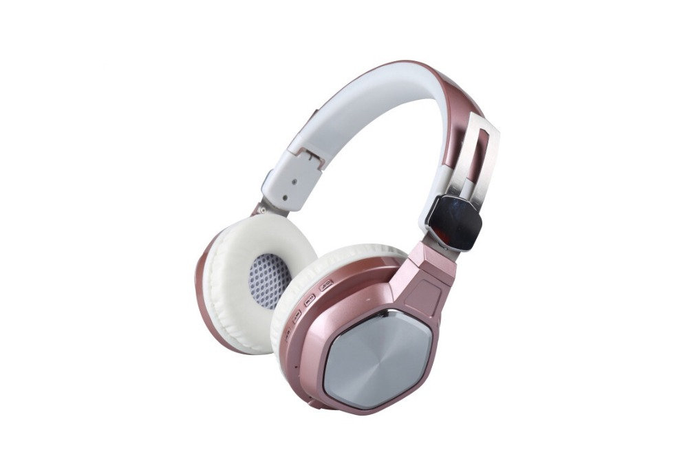 New arrivel hot sell 2018 fashion Bluetooth Headset Case H7523