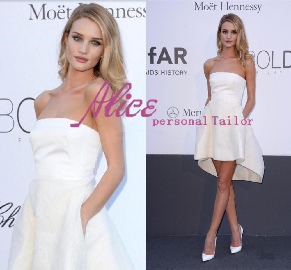 Online Buy Wholesale cocktail dress celebrity from China cocktail ...