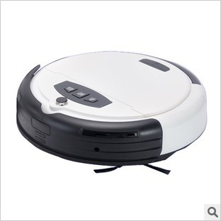 Jiete America FA-530 intelligent cleaning robot intelligent vacuum cleaner sweeper white