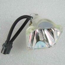 Et-lac75 nua lâmpada do projetor de substituição para panasonic pt-lc55u/pt-lc75e/pt-lc75u/pt-u1s65/pt-u1x65/th-lc75
