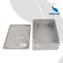 222*145*55mm Painting Spraying  Aluminum Enclosure/  Project Box Enclosures for Electronics  (SP-AG-FA5-1)