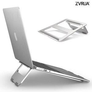 Alta Qualità del Metallo Portatile Laptop Stand Portatile In Alluminio Stand per MacBook di Apple Lenovo HP Acer Laptop Stand Pieghevole In Alluminio