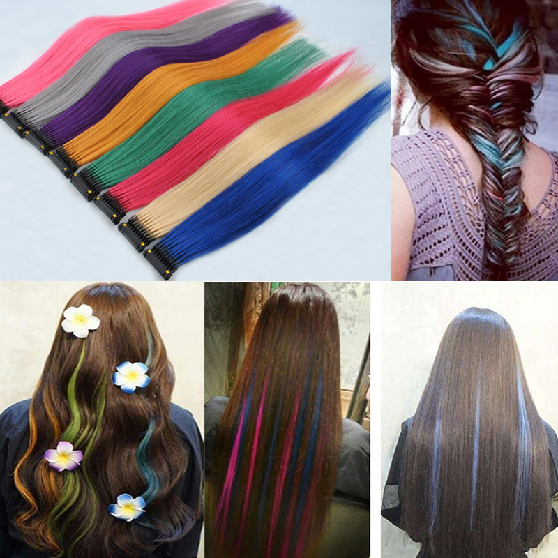 6D Hair Extensions Can Be Styled Salon Hair Braider 100G/lot цены