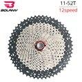 11-52 T andwielen vélo cassette 11 velocidade fiets vrijloop vtt vtt gratis wiel 12 vitesses roue libre