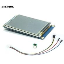 """Nextion 3.2 """"TFT 400X240 écran tactile affichage HMI LCD Module daffichage écran tactile pour arduino TFT framboise pi"""
