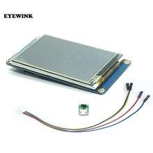 """Nextion 3.2 """"tft 400X240 タッチスクリーンディスプレイ hmi lcd ディスプレイモジュールタッチパネル arduino の tft ラズベリーパイ"""