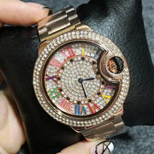 Women's Fashion Steel Watches Womens Females Antique Geneva Quartz watch Ladies Brand Wristwatch Relojes Mujer 2016 saat