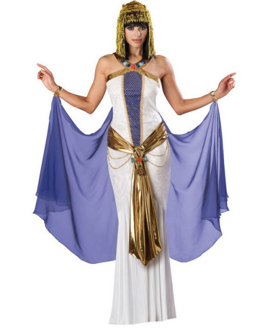 Free Shipping Cleopatra costumehalloween sexy Arab girl costumes  Nightclubs cosplay Egypt Queen Cleopatra Costume Clothing  sc 1 st  Aliexpress & Online Shop Free Shipping Cleopatra costumehalloween sexy Arab girl ...
