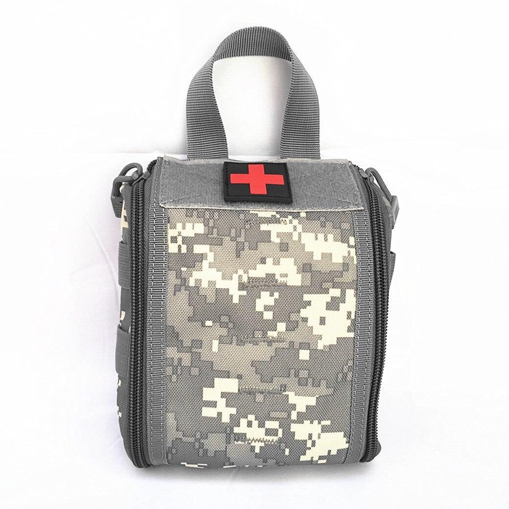 MOLLE Taktische Medizinische Pack US Armee Notfall Militär ...