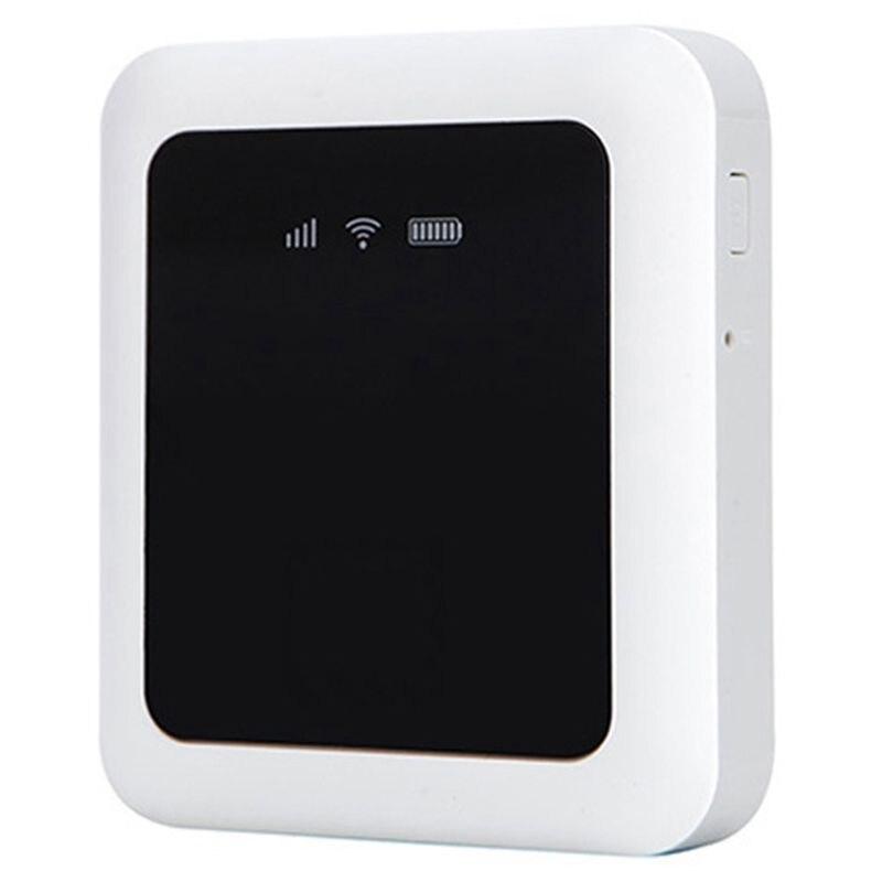 Hotspot Portable Mifi 4G USB sans fil Wifi routeur Mobile Fdd Cat4 100M Lte et Sim Slot carte réseau