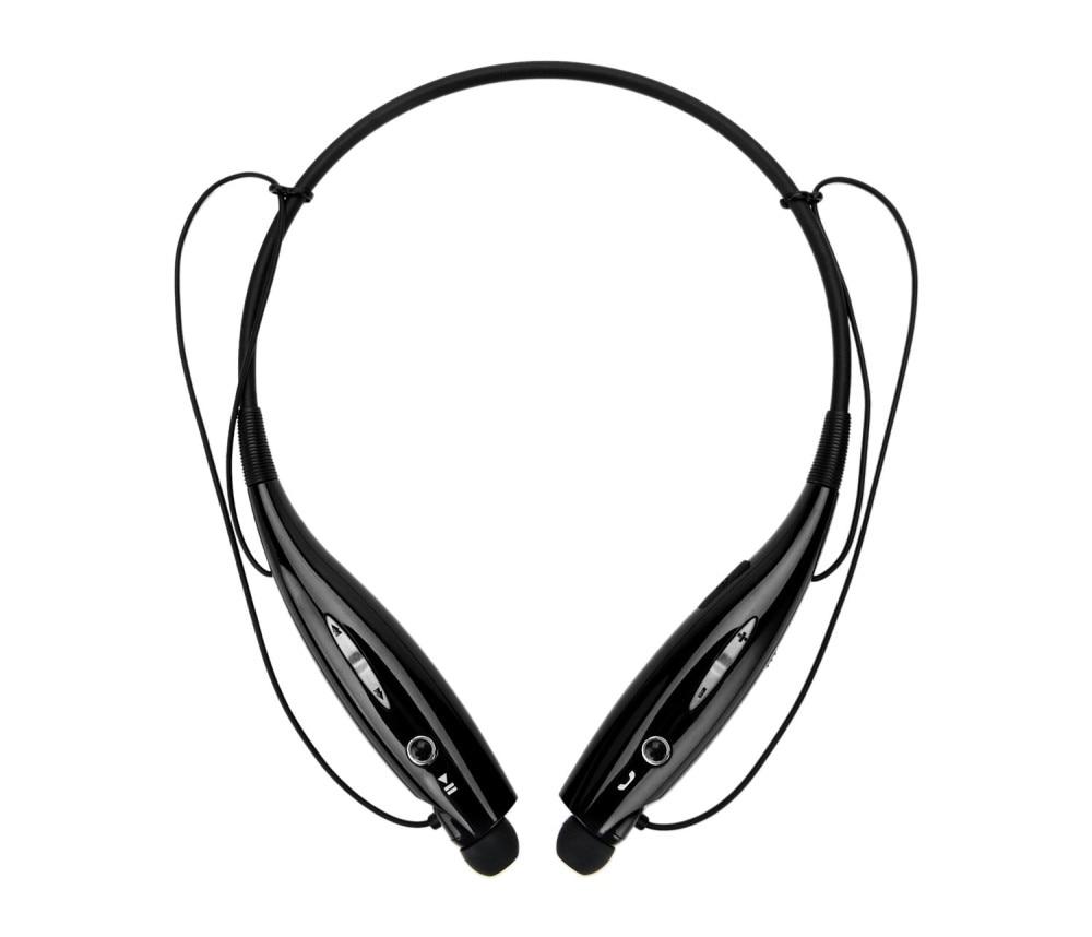 Sports Stereo Bluetooth Headset Earphone Wireless