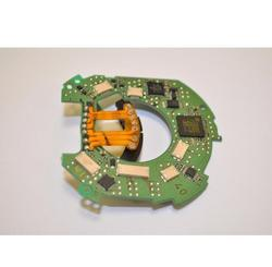 90%new motherboard for Canon EF-S 55-250 mm f/4-5.6 IS II mainboard main board Camera repair parts
