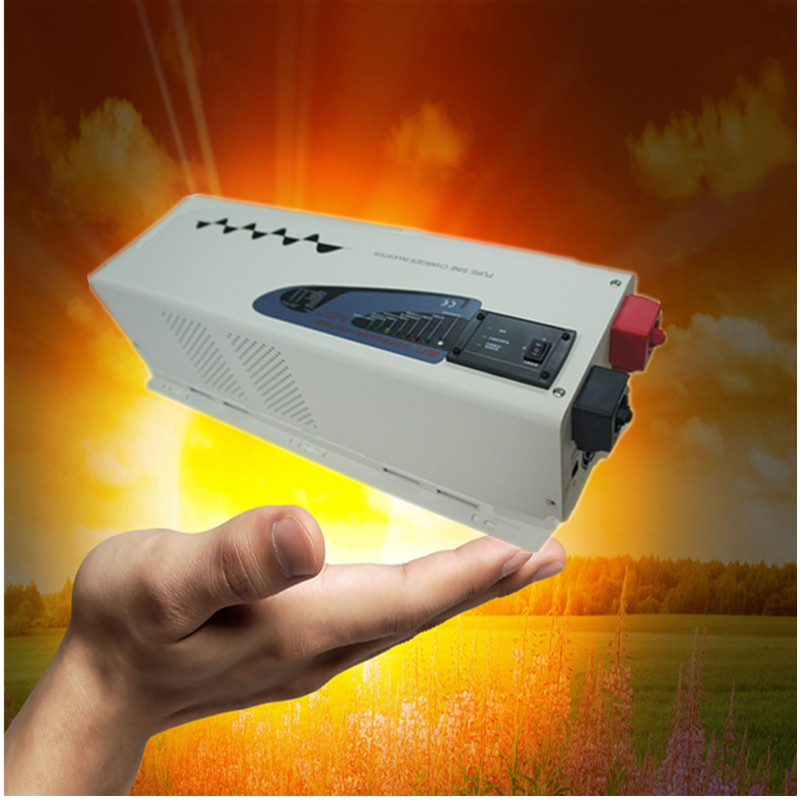 2016 Free Shipping 48V 5000W Off-grid Low Frequency Power Solar Inverter With Communication Home Function2016 Free Shipping 48V 5000W Off-grid Low Frequency Power Solar Inverter With Communication Home Function