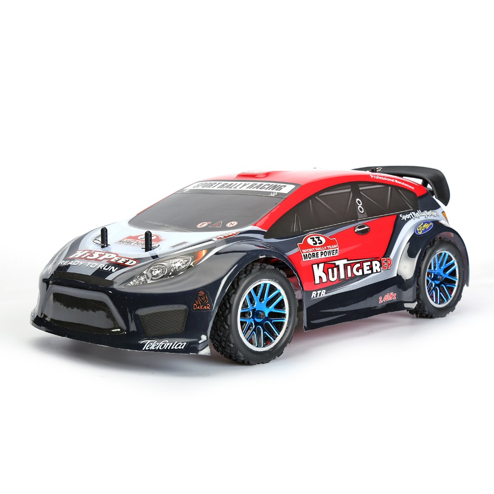 HSP Rc Car 94118 & 94118PRO 1/10 Scale 4wd Electric Power  Sport Rally Racing Car High Speed Remote Control Car Brushless 70KM/H 82910 ricambi x hsp 1 16 282072 alum body post hold himoto 1 16 scale models upgrade parts rc remote control car accessories