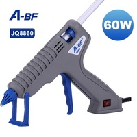 A BF DIY Hot Melt Glue Gun Industrial Hot Melt Glue Gun and Glue Sticks 60W JQ8860 35W JQ8835A BF High Quality