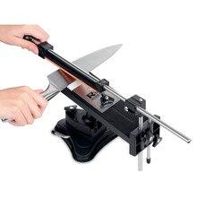 Elegant Kreative Messerschärfer Profi Küche Schärfen Messerschärfer System Mit 4  Stücke Whetstones Apex Rand Schleifstein