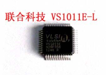 100% new original VS1011E-L VS1011E VS1011 VLSI QFP48 image