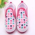 Moda primeira Walkers primavera outono sapatos de bebê antiderrapante bebê Walker Toddlers sapatos fundo duro ao ar livre sapatos Baby Bebe