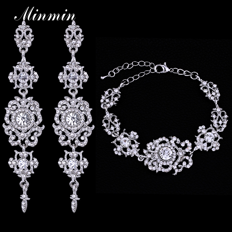 for Bridesmaid jewelry sets under 20