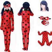 aabac6250e9c29 Buy marinette wig ladybug and get free shipping on AliExpress.com