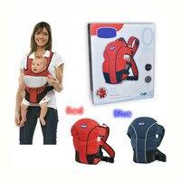 Summer Breathable 2 in 1 Baby Carrier Sling For Newborns Kangaroo For Baby Ergoryukzak Kangaroo Detachable Chicco Canguru