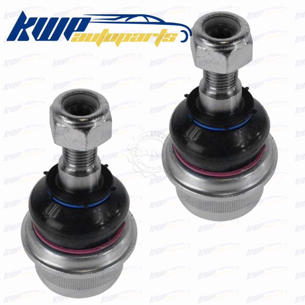 Front Lower Ball Joints Left /& Right Pair Set for Mercedes Benz CL//E//S//SL Class