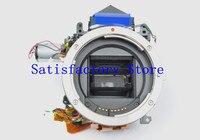 95%New Small main box For Canon 350D (Rebel XT / Digital N) Mirror Box With Shutter Repair Part