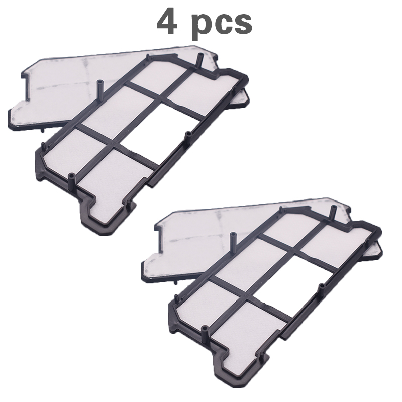 For effective dust-proof HEPA filter for ILIFE V7S V7 V7s pro ilife v7s and robotic vacuum cleaner accessoriesFor effective dust-proof HEPA filter for ILIFE V7S V7 V7s pro ilife v7s and robotic vacuum cleaner accessories