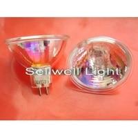 Halogen bulb 24V 50W MR16 A597 GREAT 10pcs sellwell lighting