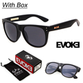 2015 Sport Mens Sunglasses Brand Designer Sunglasses With Box Happy Freedom Sun Glasses For Men & Women Oculos Evoke De Sol