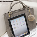 Ganador women leather handbag women messenger bagsTop quality women's handbags shoulder bag bolsas bag new pouch LS5601