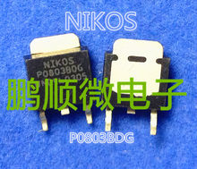 10PCS/LOT NEW P0803BD P0803BDG TO-252 30V62A  FET
