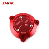 SMOK Motorcycle Accessories CNC Aluminum Alloy Front Sprocket Chain Guard Protective Cover For Yamaha T MAX TMAX 530 SX/DX 2017