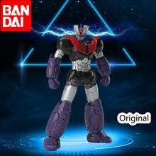 Bandai сборка модели HG 1/144 демон Z GundamTheatrical Edition Бесконечность бронированный манекен Действие Детская игрушка-фигурка подарок